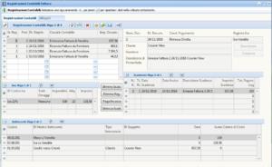 Registrazioni contabli fatture